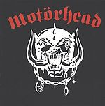 "The ""metal umlaut"" was first used by Motorhead"